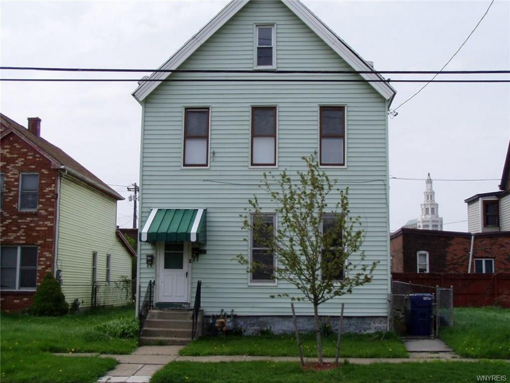 344 Pine Street, Buffalo, NY 14204