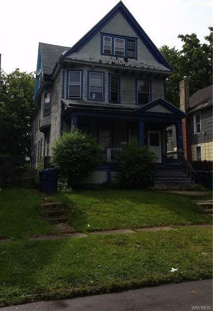 88 Pershing Avenue, Buffalo, NY 14211