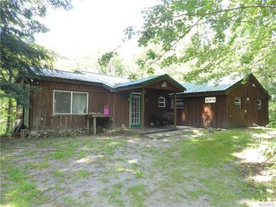Photo of 34 Tanglewood Rd / Centerline Road, Sheldon, NY 14167