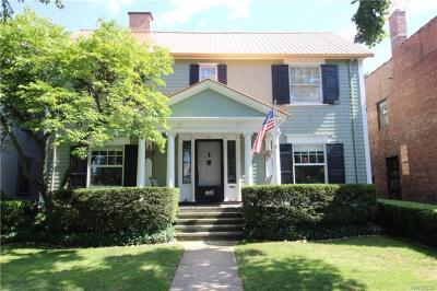 Photo of 147 Bidwell Parkway, Buffalo, NY 14222