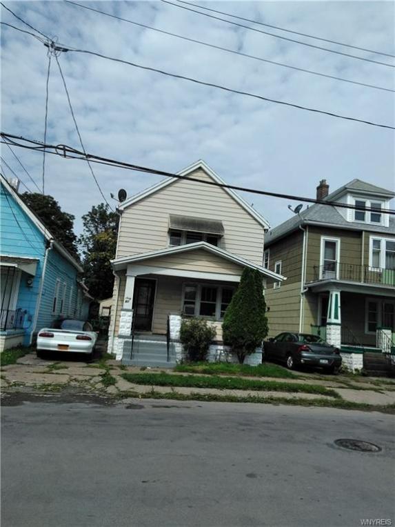60 North Central Avenue, Buffalo, NY 14212