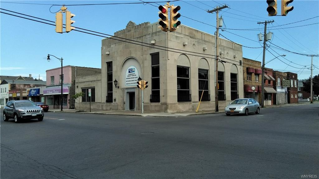 1905 Pine Avenue, Niagara Falls, NY 14301