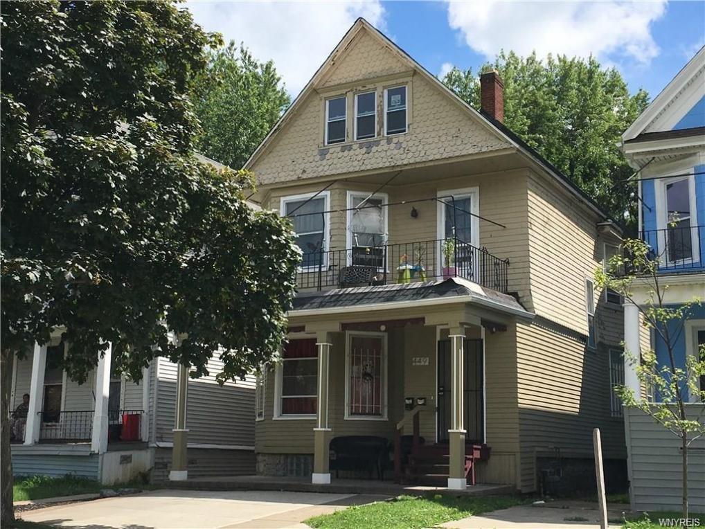449 West Ferry Street, Buffalo, NY 14213