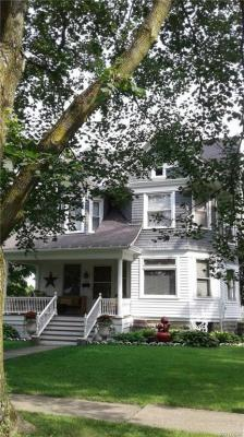Photo of 35 West Court Street, Warsaw, NY 14569