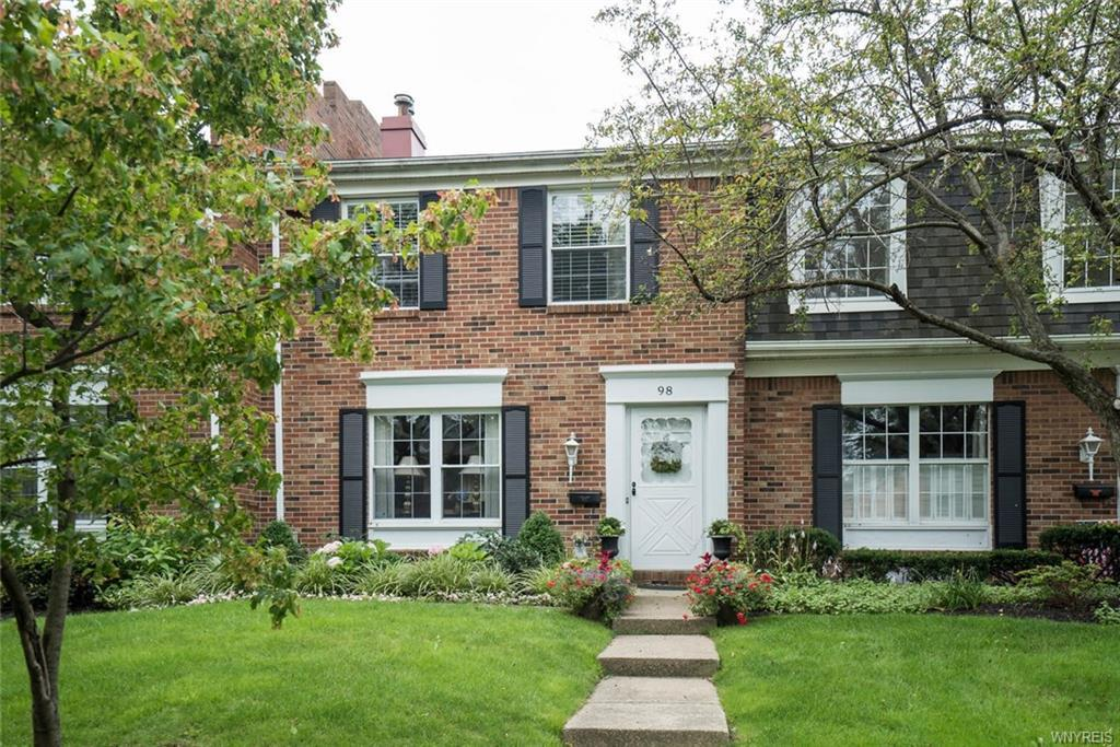 98 Hickory Hill Road, Amherst, NY 14221