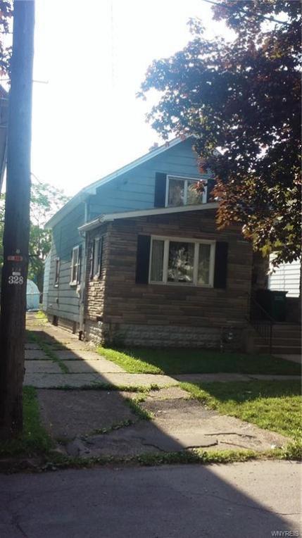 330 North Ogden Street, Buffalo, NY 14206