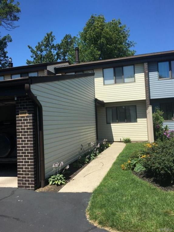 1052 Flanders Court, Amherst, NY 14051