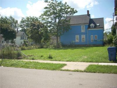 Photo of 133 Woodlawn Avenue, Buffalo, NY 14209