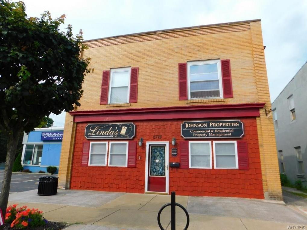 2778 Main Street, Newfane, NY 14108