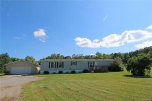 3015 Bear Creek Road, Machias, NY 14737