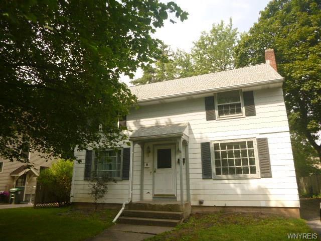 155 Highland Drive, Amherst, NY 14221