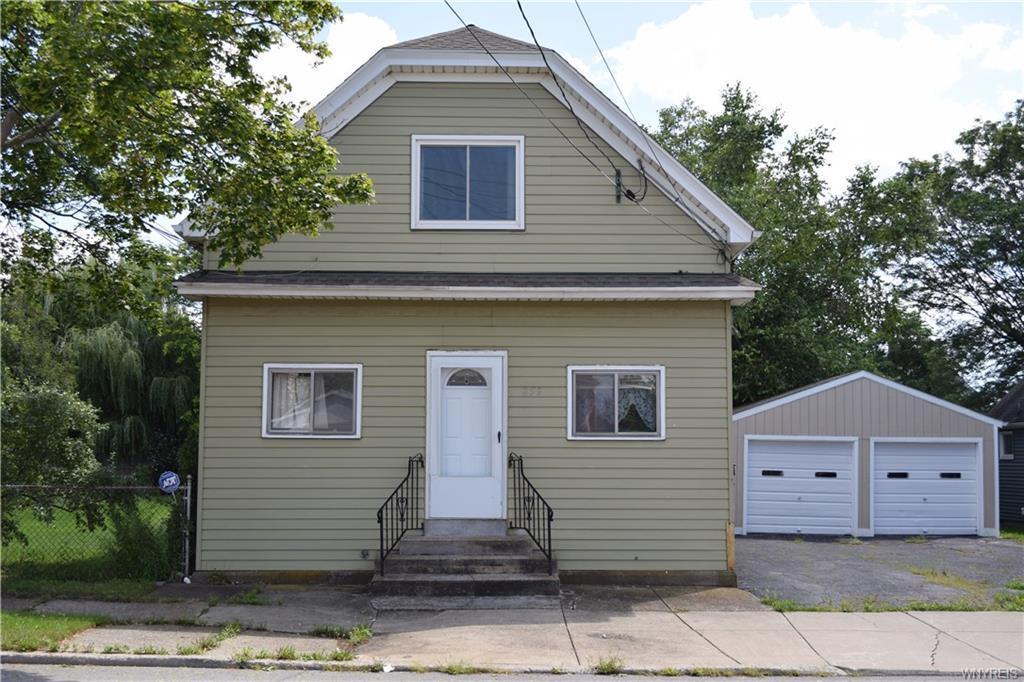 259 Halstead Avenue, Cheektowaga, NY 14212