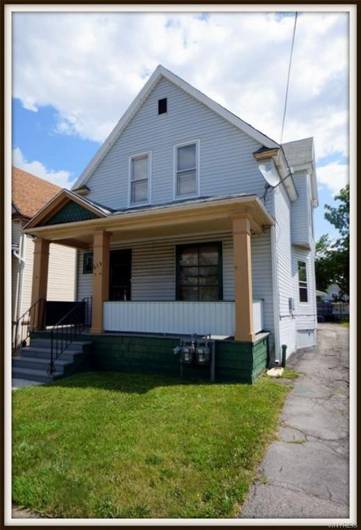 613 Goodyear Avenue, Buffalo, NY 14211