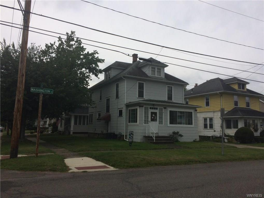 1501 Washington Street, Olean City, NY 14760