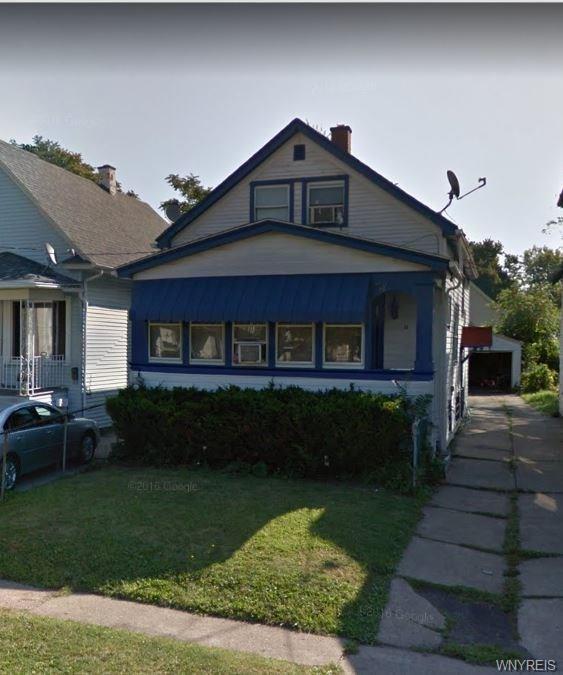 83 Hill East, Buffalo, NY 14214