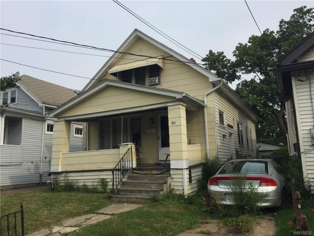 90 Andover Avenue, Buffalo, NY 14215