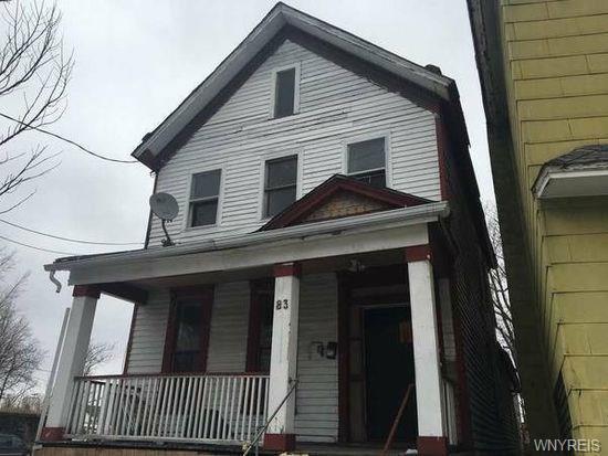 83 Emslie Street, Buffalo, NY 14210