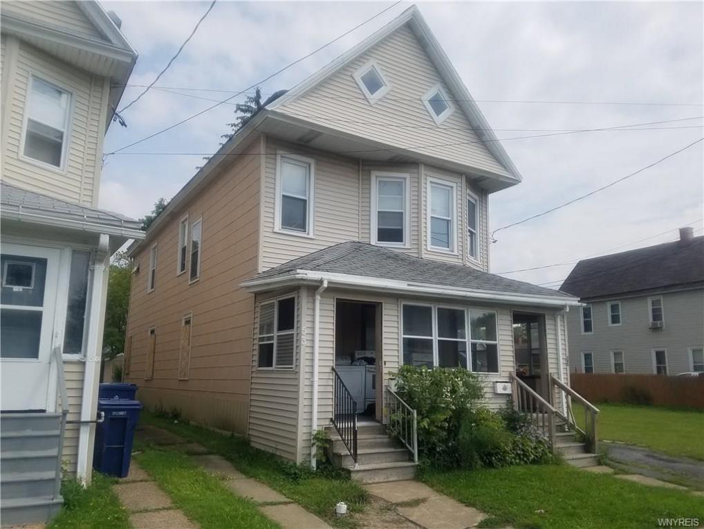 53 Longnecker Street, Buffalo, NY 14206
