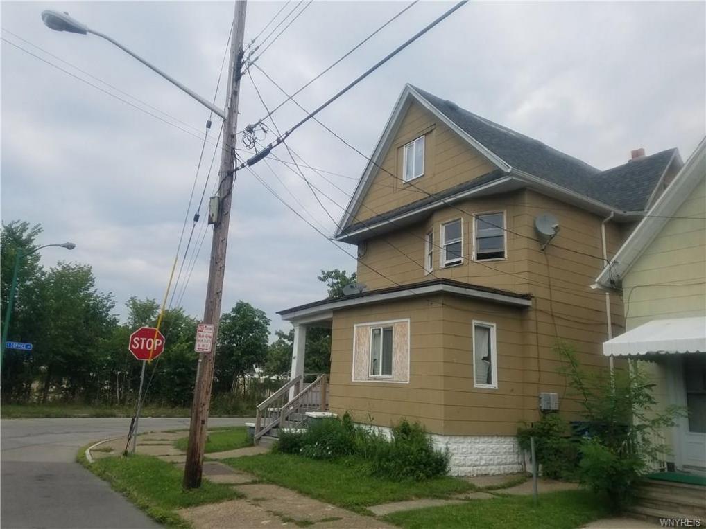 143 Weaver Street, Buffalo, NY 14206