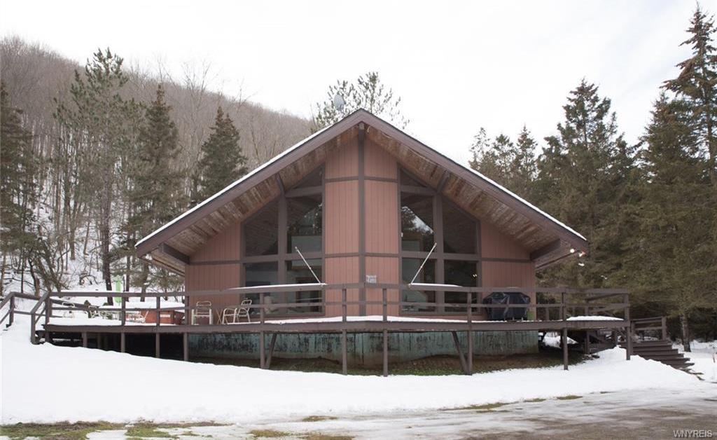 6781 Maples Road, Ellicottville, NY 14731