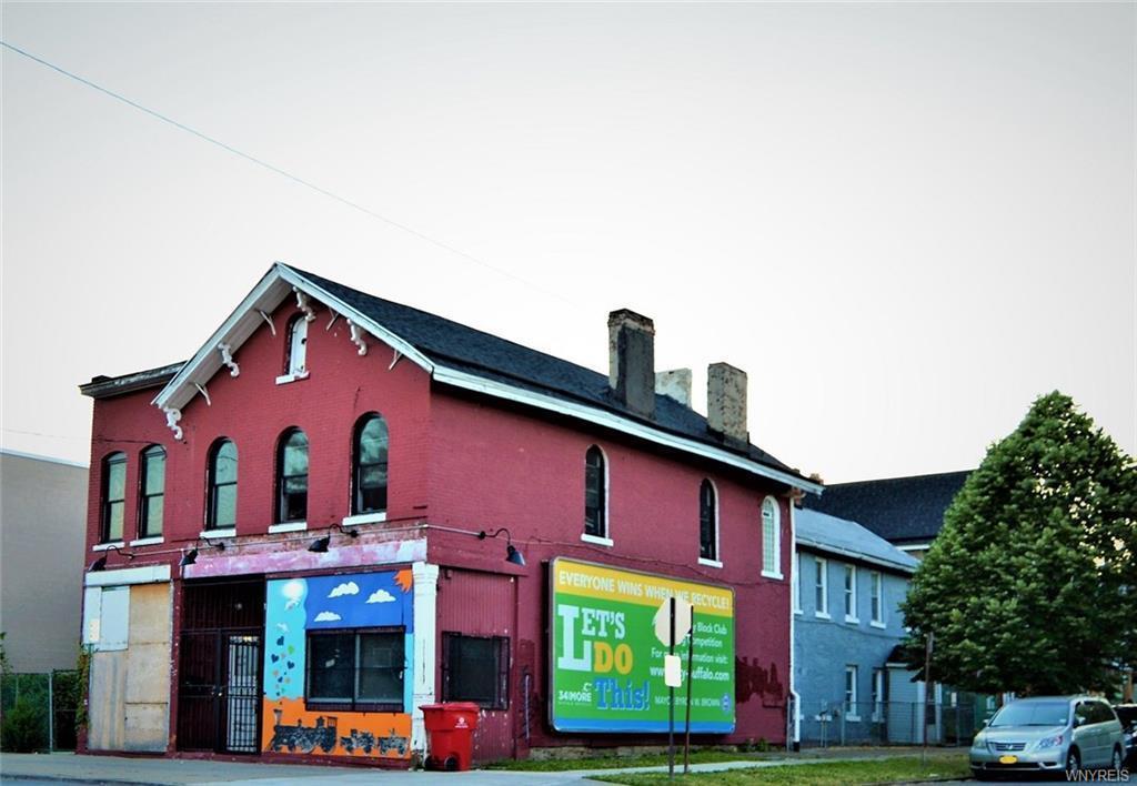272 Virginia Street, Buffalo, NY 14201