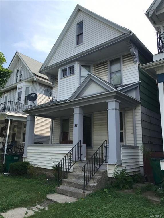 87 Greenwood Place, Buffalo, NY 14213