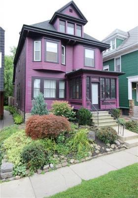 Photo of 537 Bird Avenue, Buffalo, NY 14222