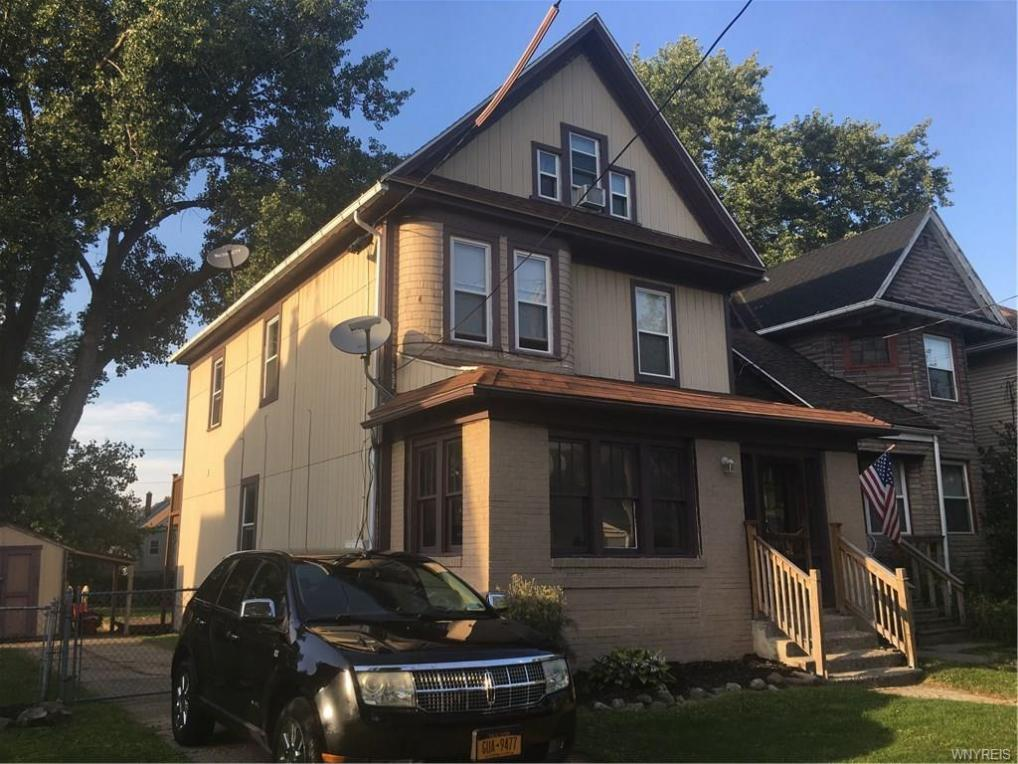 68 Aldrich Place, Buffalo, NY 14220
