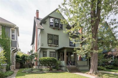 Photo of 541 Lafayette Avenue, Buffalo, NY 14222
