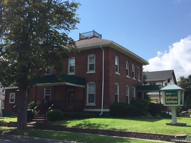306 West Avenue, Lockport City, NY 14094