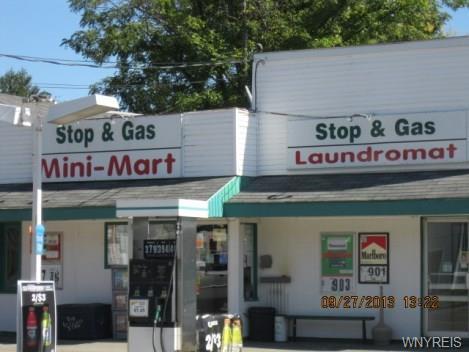 9718 Main Street, Machias, NY 14101