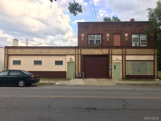 145 Ontario Street, Buffalo, NY 14207