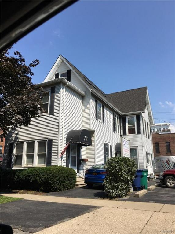 75 North Pearl Street #2, Buffalo, NY 14202
