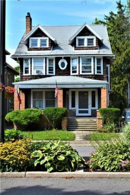 Photo of 111 Dorchester Road, Buffalo, NY 14213