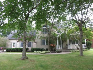 120 Timberlink Drive, Grand Island, NY 14072