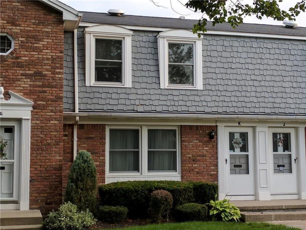 95 Oakbrook Drive #K, Amherst, NY 14221