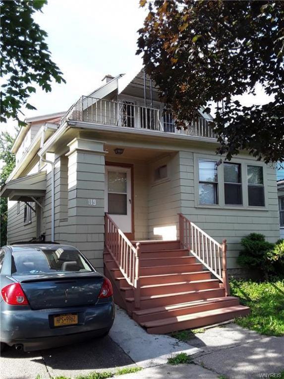 119 Rounds Street, Buffalo, NY 14215