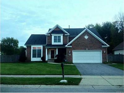 Photo of 207 Crown Royal Drive, Amherst, NY 14221