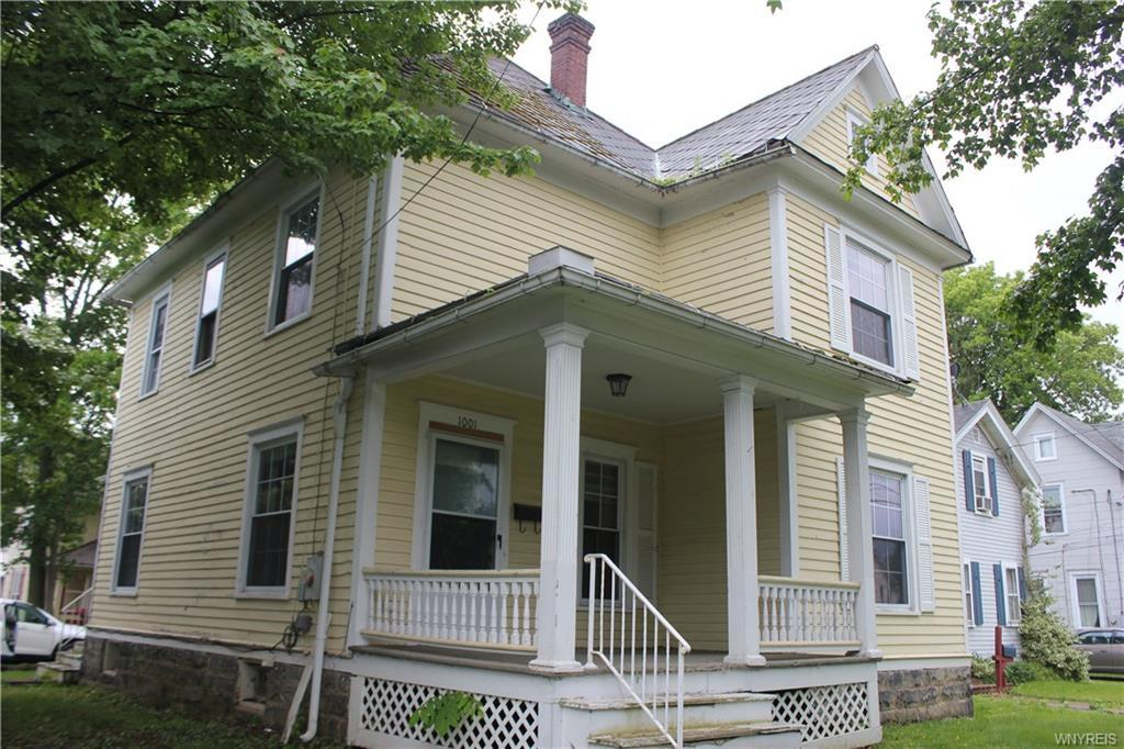 1001 Washington Street, Olean City, NY 14760