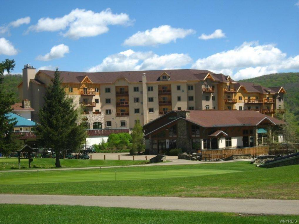 6557 Holiday Valley Rd. 301/303, Ellicottville, NY 14731