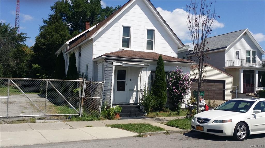 180 West Ferry Street, Buffalo, NY 14213