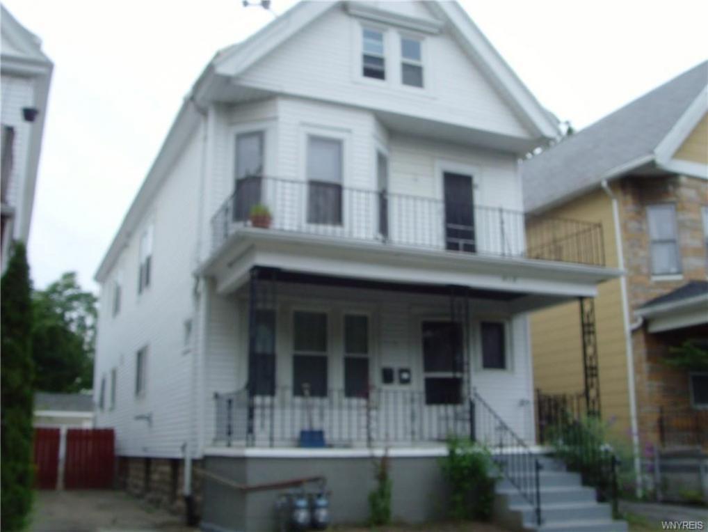 418 Hoyt Street, Buffalo, NY 14213
