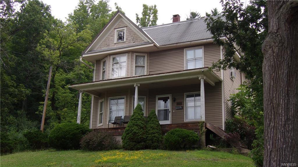274 Scott Avenue, Wellsville, NY 14895