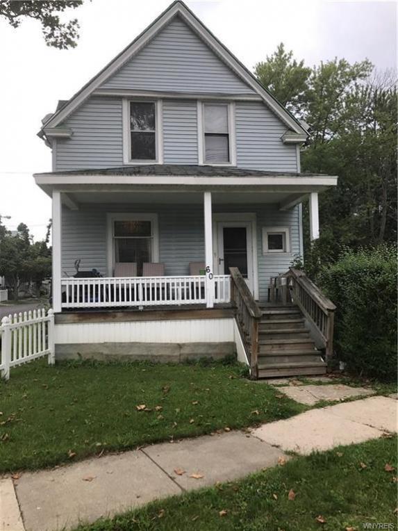 60 Warring Avenue, Buffalo, NY 14211