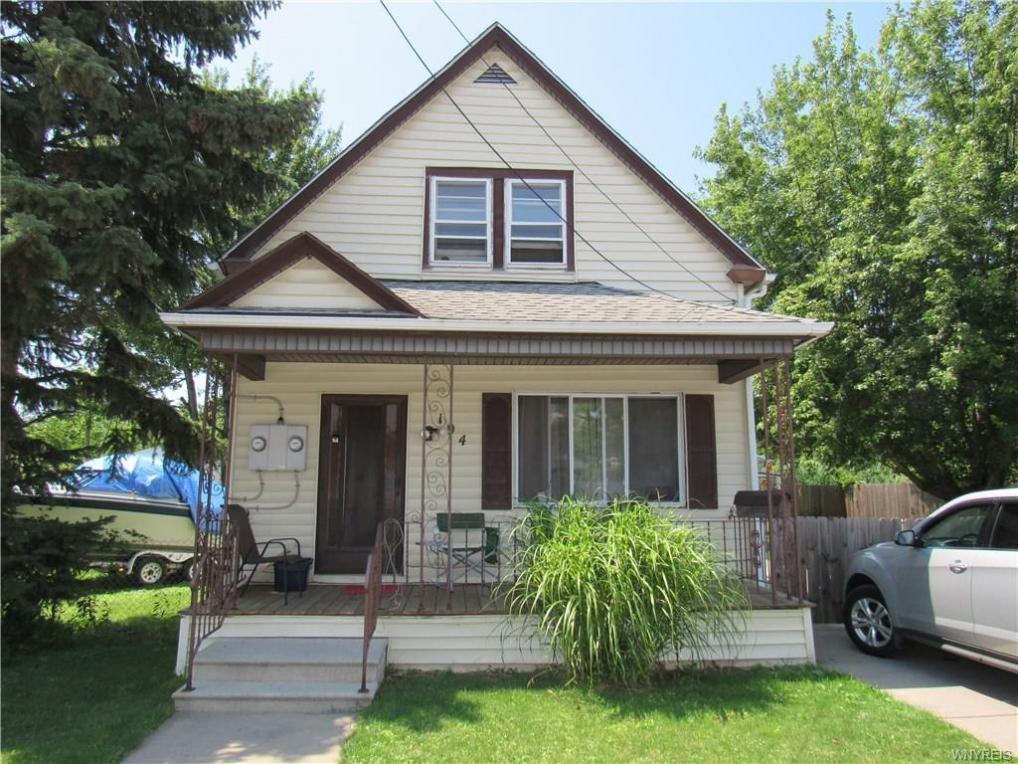 194 Central Avenue, Buffalo, NY 14206