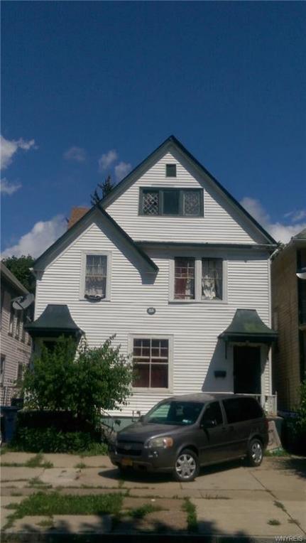 55 Vernon Place, Buffalo, NY 14214