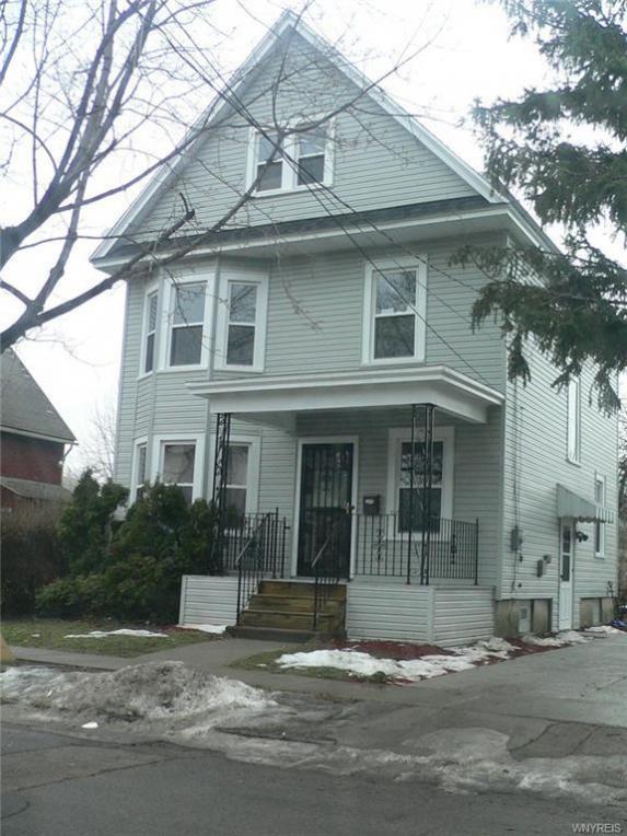 92 Humason Avenue, Buffalo, NY 14211