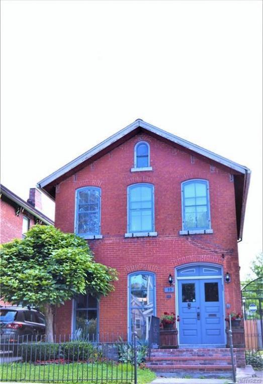 59 Mariner Street, Buffalo, NY 14201