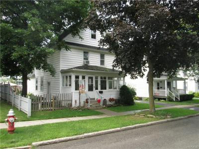 Photo of 22 Park Avenue, Perry, NY 14530