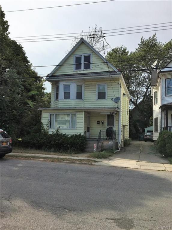 18 Weyand Avenue, Buffalo, NY 14210